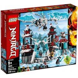LEGO 70678 Zamek Zapomnianego Cesarza