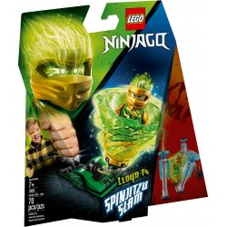 LEGO 70681 Potęga Spinjitzu — Lloyd