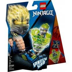 LEGO 70682 Spinjitzu Slam - Jay