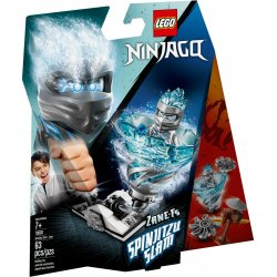 LEGO 70683 Spinjitzu Slam - Zane
