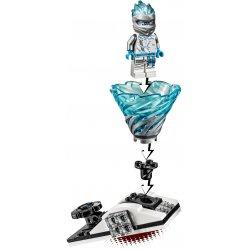 LEGO 70683 Potęga Spinjitzu — Zane