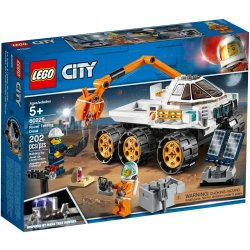 LEGO 60225 Rover Testing Drive