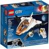 LEGO 60224 Naprawa satelity