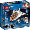 LEGO 60224 Satellite Service Mission