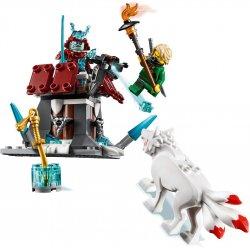 LEGO 70671 Podróż Lloyda