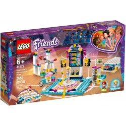 LEGO 41372 Stephanie's Gymnastics Show
