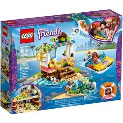 LEGO 41376 Turtles Rescue Mission