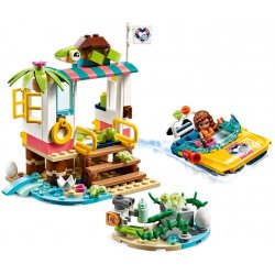LEGO 41376 Na ratunek żółwiom