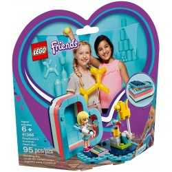 LEGO 41386 Friends Stephanie's Summer Heart