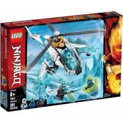 LEGO 70673 Szurikopter