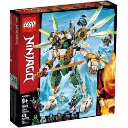 LEGO 70676 Mechaniczny tytan Lloyda