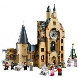 LEGO 75948 Wieża zegarowa na Hogwarcie™
