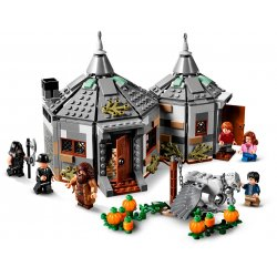 LEGO 75947 Chatka Hagrida: na ratunek Hardodziobowi