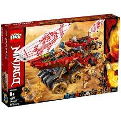 LEGO 70677 Land Bounty