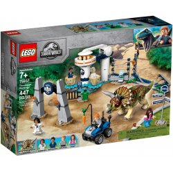 LEGO 75937 Triceratops Rampage