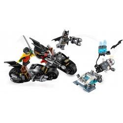 LEGO 76118 Mr. Freeze™ Batcycle™ Battle