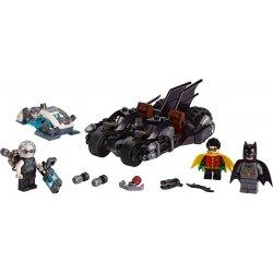 LEGO 76118 Walka z Mr.Freeze'em