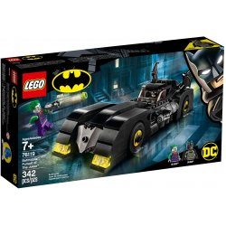 LEGO 76119 Batmobile™: Pursuit of The Joker™