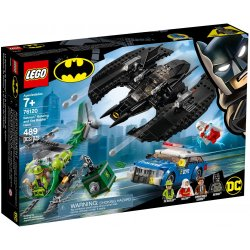 LEGO 76120 Batman™ Batwing and The Riddler™ Heist