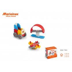 Mini waffle konstruktor 35 chłopiec