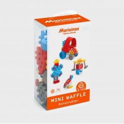 Mini Waffle Konstruktor 70 chłopiec