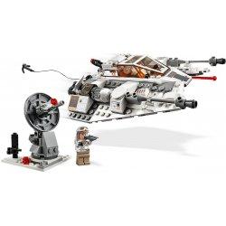 LEGO 75259 Śmigacz śnieżny - edycja rocznicowa