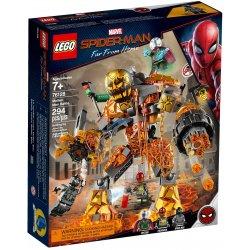 LEGO 76128 Bitwa z Molten Manem