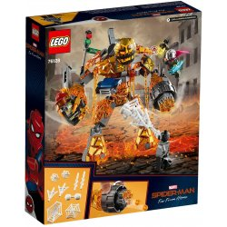 LEGO 76128 Molten Man Battle