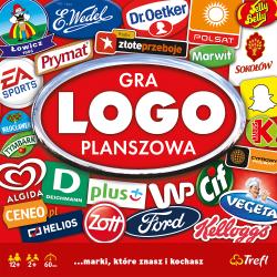 Gra towarzyska - Logo
