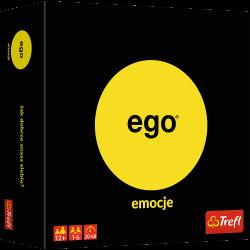 Gra Ego Emocje