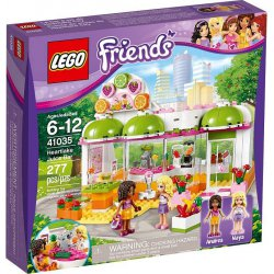 LEGO 41035 Heartlake Juice Bar