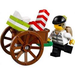 LEGO 60063 Kalendarz Adwentowy