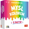 Colour Brain. Myśl kolorami Junior - Gra