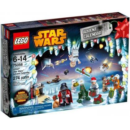 LEGO 75056 Kalendarz Adwentowy