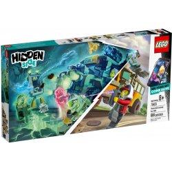 LEGO 70423 Autobus Duchozwalczacz 3000
