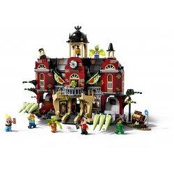 LEGO 70425 Nawiedzone liceum w Newbury