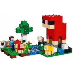 LEGO 21153 Hodowla owiec