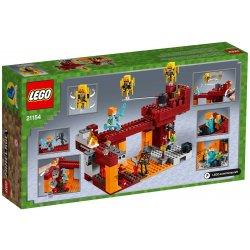 LEGO 21154 The Blaze Bridge