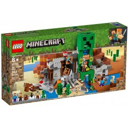 LEGO 21155 The Creeper™ Mine