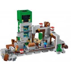LEGO 21155 The Creeper™ Mine
