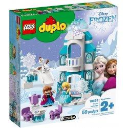 LEGO 10899 Zamek z Krainy lodu