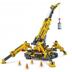 LEGO 42097 Compact Crawler Crane