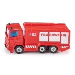 Siku - Wóz strażacki z pompą 1034