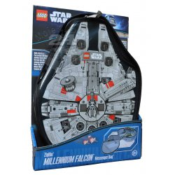 LEGO A1492XX Plecak / Pojemnik / Mata Millennium Falcon