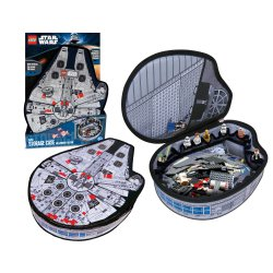 LEGO A1492XX Plecak / Futerał / Mata - Millennium Falcon