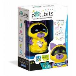 Coding Lab - Pet-Bits Kotek Robot