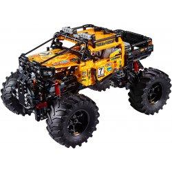 LEGO 42099 Zdalnie sterowany pojazd terenowy