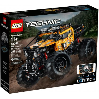 LEGO 42099 4x4 X-Treme Off-Roader