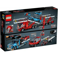 LEGO 42098 Car Transporter