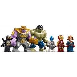 LEGO 76131 Avengers Compound Battle
